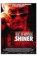 "Shiner - 11"" x 17"""