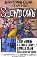 """Showdown - 11"""" x 17"""""""