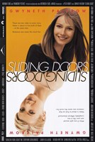 """Sliding Doors - 11"""" x 17"""""""