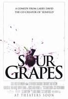"""Sour Grapes - 11"""" x 17"""""""