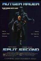 "Split Second - 11"" x 17"""