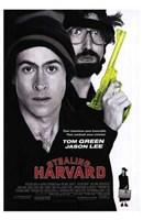 "Stealing Harvard - 11"" x 17"""
