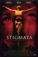 """Stigmata - 11"""" x 17"""""""