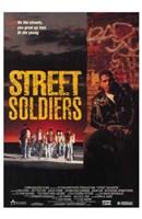 "Street Soldiers - 11"" x 17"""