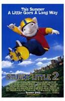 "Stuart Little 2 - 11"" x 17"""