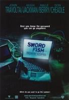 "Swordfish - 11"" x 17"""