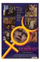 "The Tempest - 11"" x 17"""