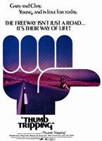 """Thumb Tripping - 11"""" x 17"""""""