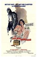 "The Toolbox Murders - 11"" x 17"""