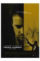 "Treed Murray - 11"" x 17"""