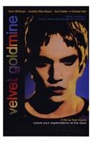 """Velvet Goldmine - 11"""" x 17"""""""