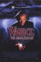 """Warlock - 11"""" x 17"""""""