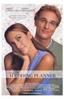 "The Wedding Planner - 11"" x 17"""