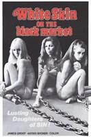 """White Skin on the Black Market - 11"""" x 17"""" - $15.49"""