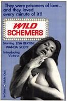 """Wild Schemers - 11"""" x 17"""""""