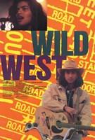 "Wild West - Movie Poster - 11"" x 17"", FulcrumGallery.com brand"