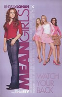 Mean Girls Wall Poster