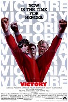 "Victory - 11"" x 17"""