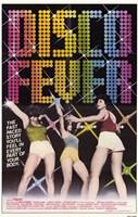 """Disco Fever - 11"""" x 17"""""""
