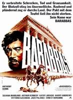 """Barabbas - 11"""" x 17"""", FulcrumGallery.com brand"""
