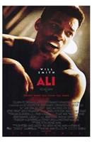 "Ali - 11"" x 17"" - $15.49"