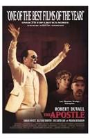 "The Apostle Best Film - 11"" x 17"""