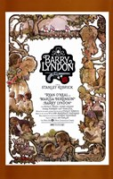 "Barry Lyndon - Short - 11"" x 17"""