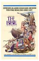 "Bible - 11"" x 17"""