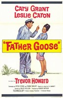 """Father Goose - 11"""" x 17"""" - $15.49"""
