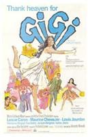 """Gigi - 11"""" x 17"""""""