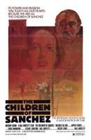 "The Children of Sanchez - 11"" x 17"""