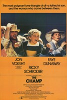 "Champ - Ricky Schroder - 11"" x 17"""