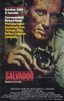 """Salvador - 11"""" x 17"""""""