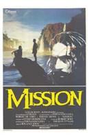 "Mission - 11"" x 17"""