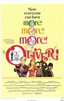 """Oliver more more more! - 11"""" x 17"""""""