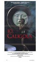 "Io, Caligula - 11"" x 17"""