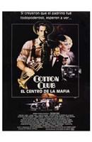 "The Cotton Club Spanish - 11"" x 17"" - $15.49"