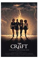 """The Craft - 11"""" x 17"""""""