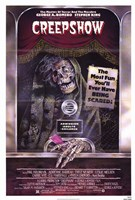 Creepshow Wall Poster