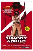 "Starsky Hutch - 11"" x 17"""