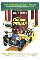 """The Gnome Mobile - 11"""" x 17"""""""