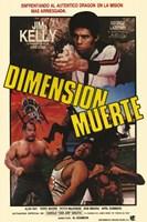 "Death Dimension - 11"" x 17"""