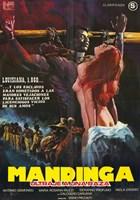 """Mandinga - 11"""" x 17"""""""