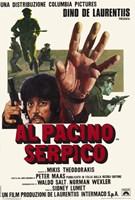 Serpico Italian Wall Poster