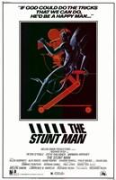 """Stunt Man The Film - 11"""" x 17"""""""