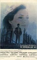 "Summer of '42 - 11"" x 17"""