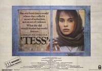 "Tess Academy Award - 17"" x 11"" - $15.49"