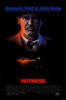 """11"""" x 17"""" Witness"""