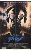 """Thief (movie poster) - 11"""" x 17"""" - $15.49"""