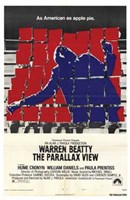 "The Parallax View - 11"" x 17"", FulcrumGallery.com brand"